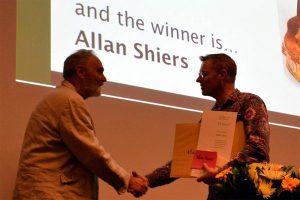 Allan Shiers